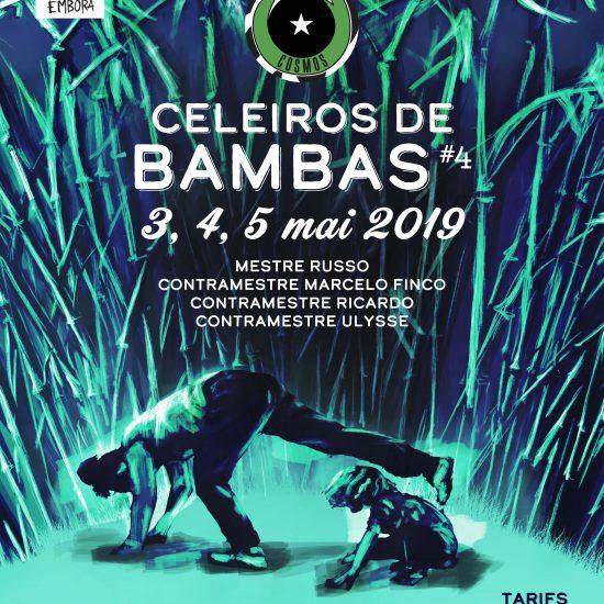 Celeiro de Bambas 2019